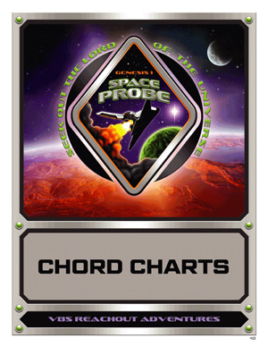 Space Probe Music CD