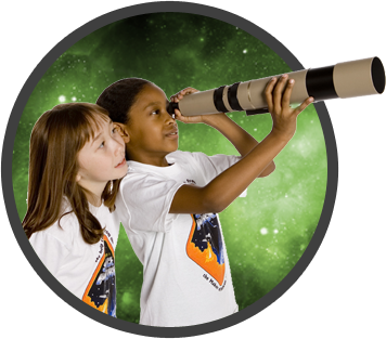 VBS 2018 Space Probe - Our Format
