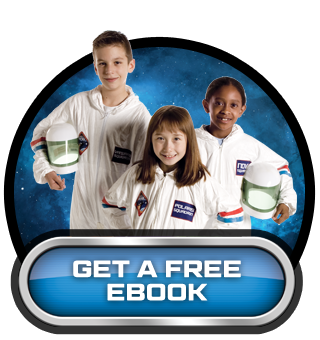 Get VBS Reachout Adventures' free VBS Ministry Ebook