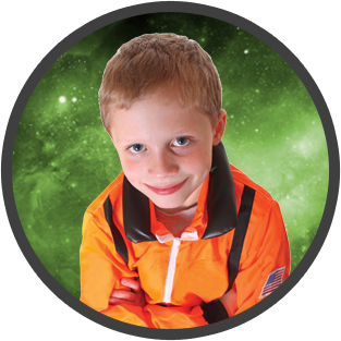 VBS 2018 Space Probe Bible Lessons